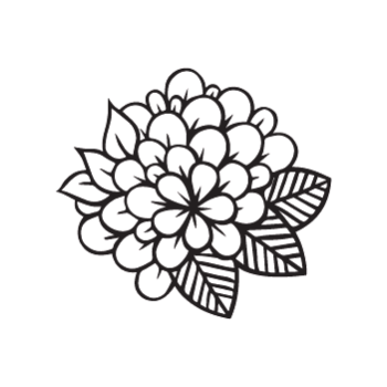 350x350 Alegria Svg Zentangle, Stamps And Silhouettes