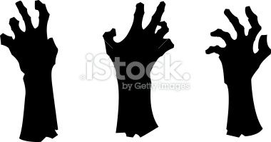 380x199 Illustrations Of Zombie Hands Vector Art And Illustrations