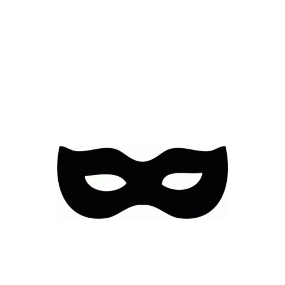 1000x1000 Mascara Baile Zorro Carnaval