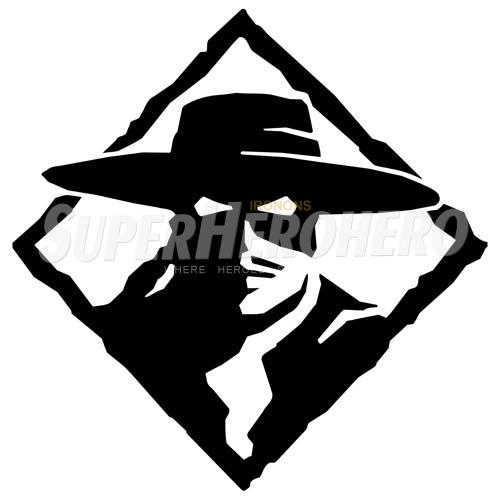 500x500 Buy Zorro Iron On Transfers (Heat Transfers) Or Zorro Logo Wall