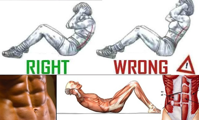 640x387 Wrong Six Pack Workout
