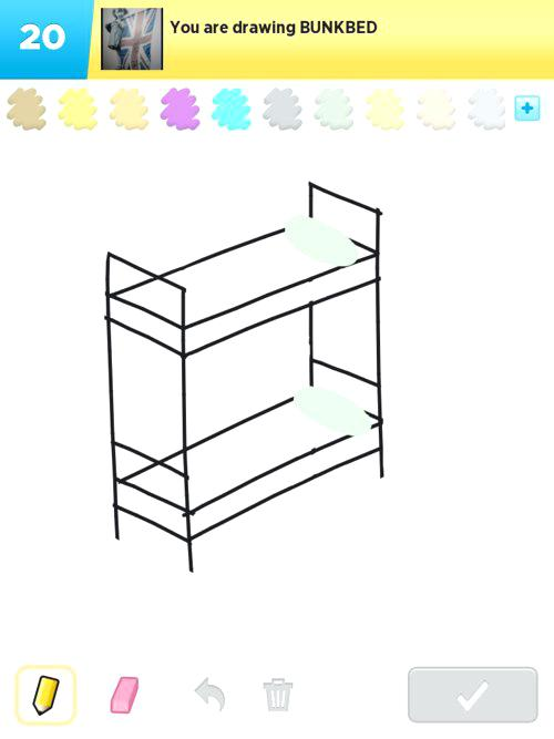 500x667 How To Draw A Bed Bed Drawing For Kids How To Draw A Bed Step By