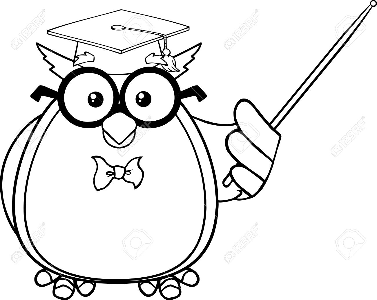 1300x1032 Teacher Cartoon Drawing School Teacher Drawing At Getdrawings