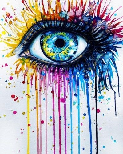 400x500 Abstract Eye Tattoo Tattoo Ideas Central Make Your Mark