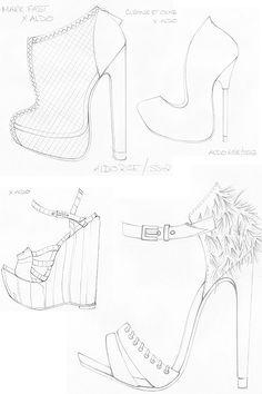 236x354 How To Draw A Fashion Figure. Artsy Fashion