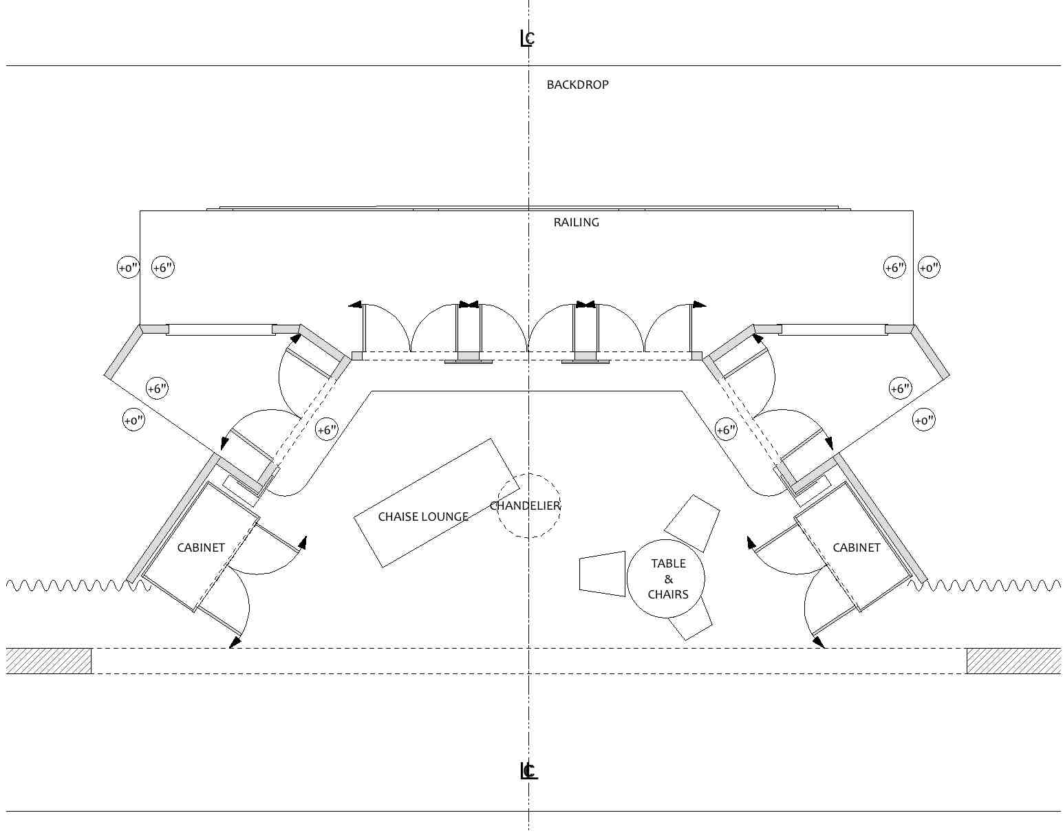 1545x1211 A Process For Designing Lighting The Stage Determining Lighti