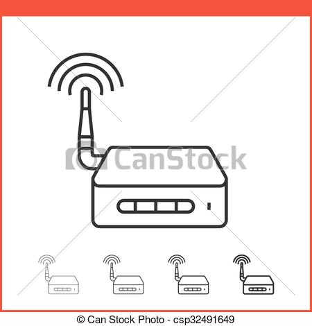 450x470 Collection Of Access Point Drawing High Quality, Free