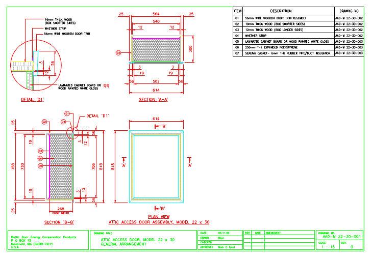 727x507 Ez Hatch Cad Drawing