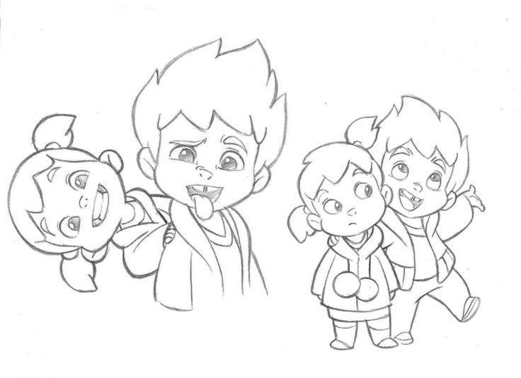 Act Drawing