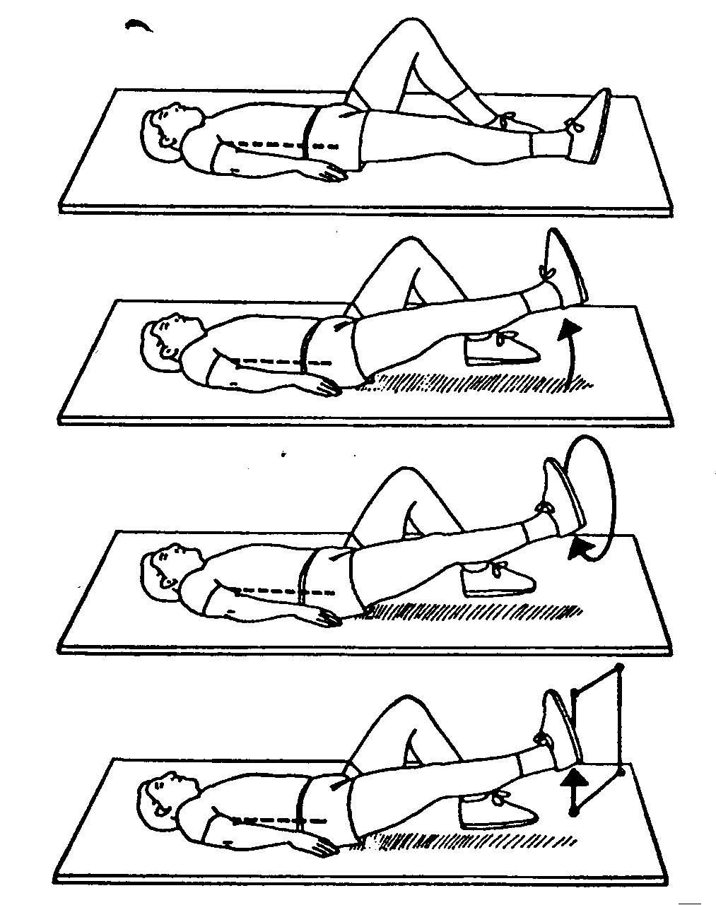 1013x1281 Brisbane Acupuncture Back Stabilization Exercise Brisbane