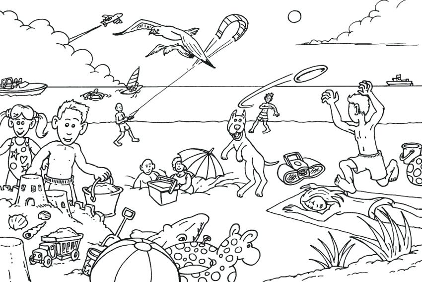850x567 Colouring Pictures Children In Addition To Colour Drawing