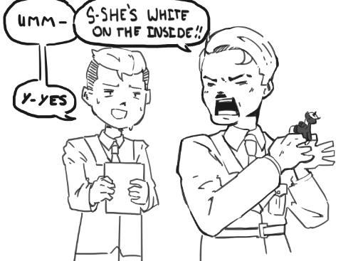 Adolf Hitler Drawing