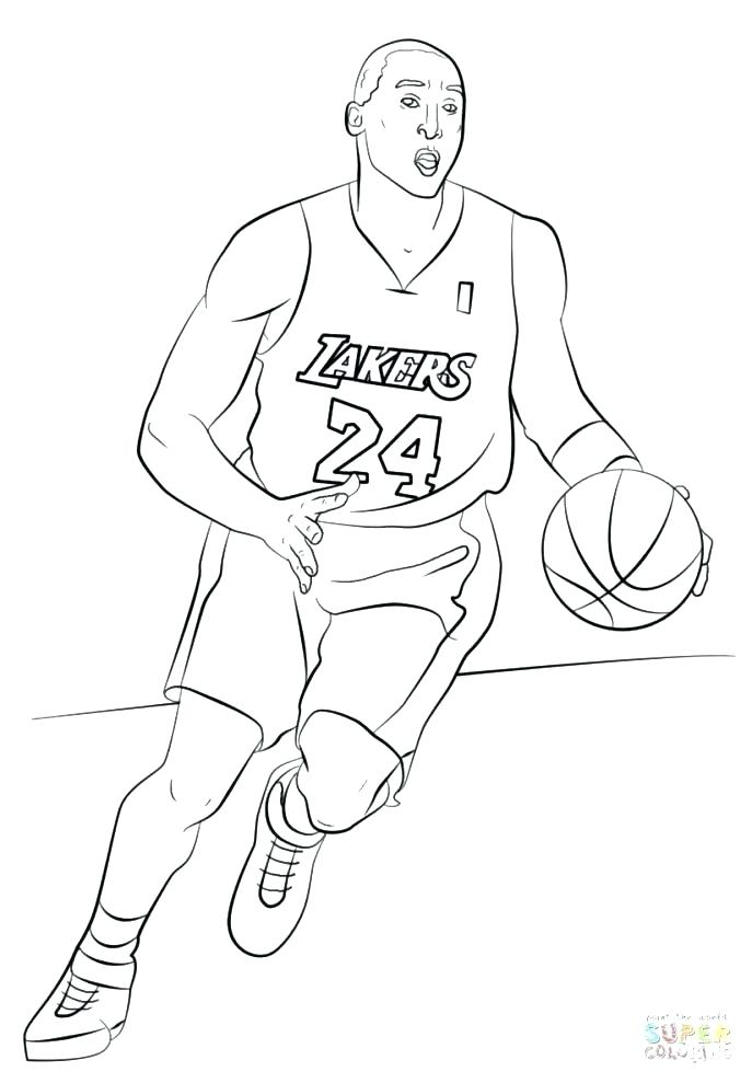 687x989 Coloring Pages ~ Air Jordan Coloring Pages Shoes Get Nike Air