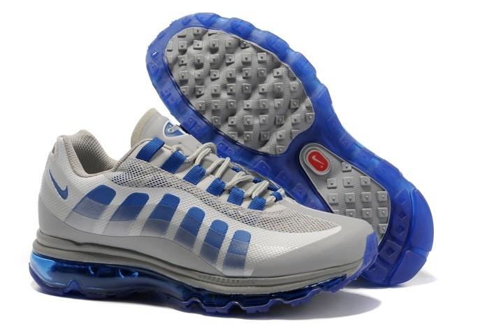 697x463 Nike Air Max 95 360 Grey Drawing For Men Shoes Nike Air Max 95 360