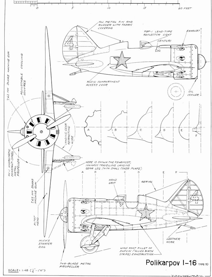 Aircraft Engineering Drawing Pdf