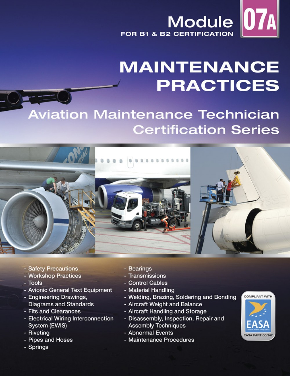 1000x1294 Maintenance Practices For Aircraft Maintenance