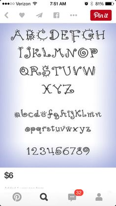 236x418 Drawing Letters Of The Alphabet Lettering Up A Storm