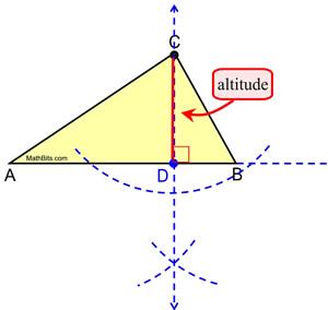 300x284 Construct Triangle Segments