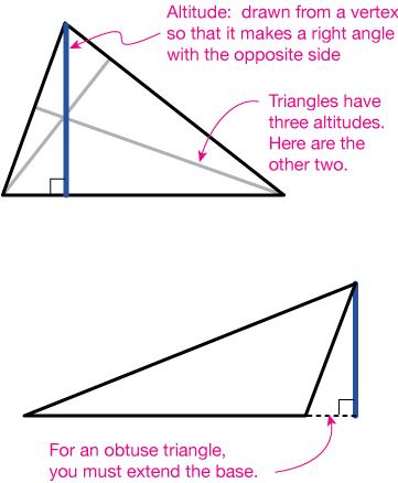 361x438 Triangles