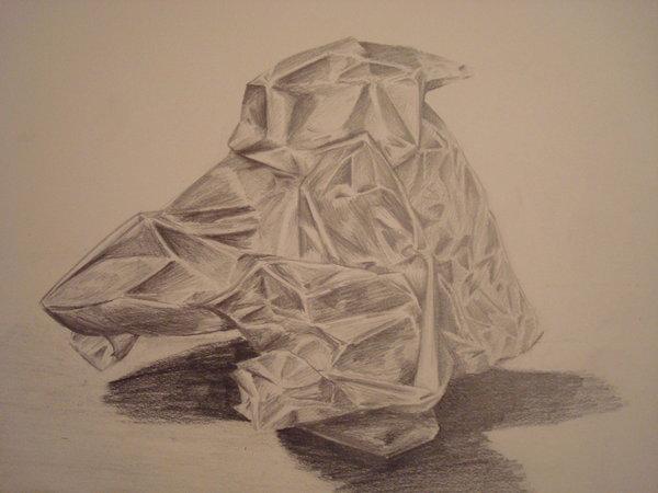 600x450 Aluminum Foil Aluminum Foil Drawing
