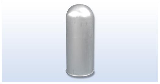 525x275 Deep Drawn Aluminum Pressure Vessel American Aluminum Company