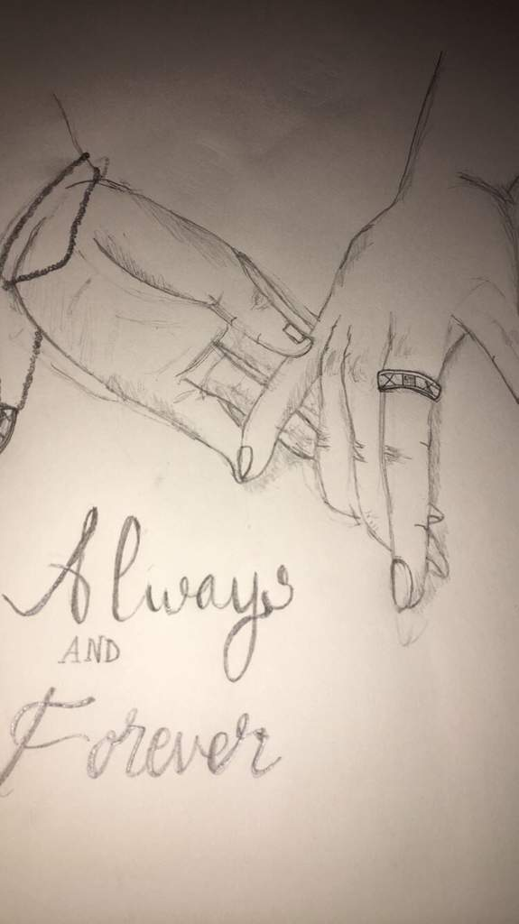 575x1024 Always And Forever Dead By Daylight (Dbd) Amino