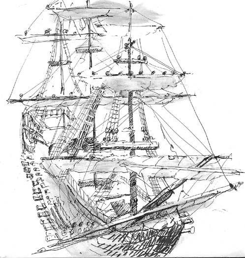 498x525 Nautical Jargon Writing Resources Nautical Terms