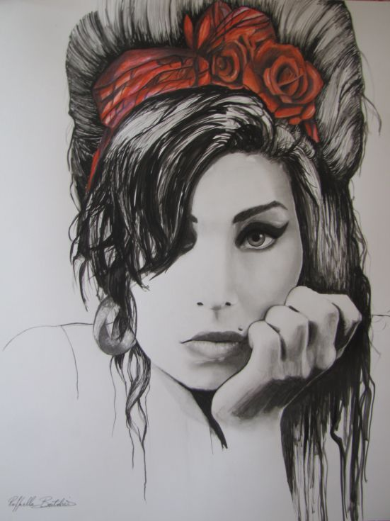 The Best Free Amy Drawing Images Download From 454 Free Drawings Of
