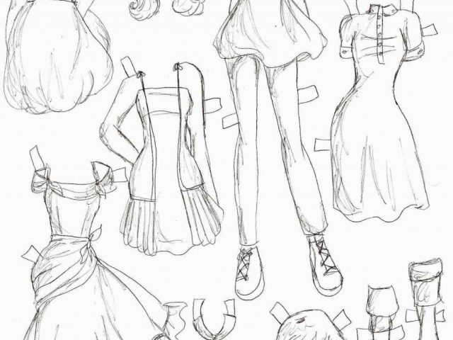 640x480 Sketch How To Draw Anime Boy Clothes An Part U Manga University