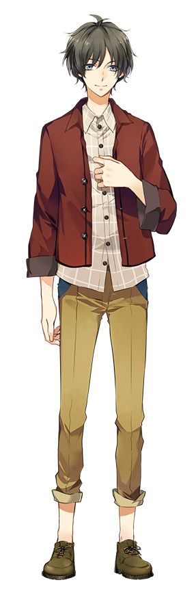 287x861 104 Best Anime Boy Images On Character Design, Figure