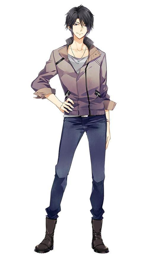 520x870 520x870 120 Kb Tsukiuta The Animation Anime, Manga