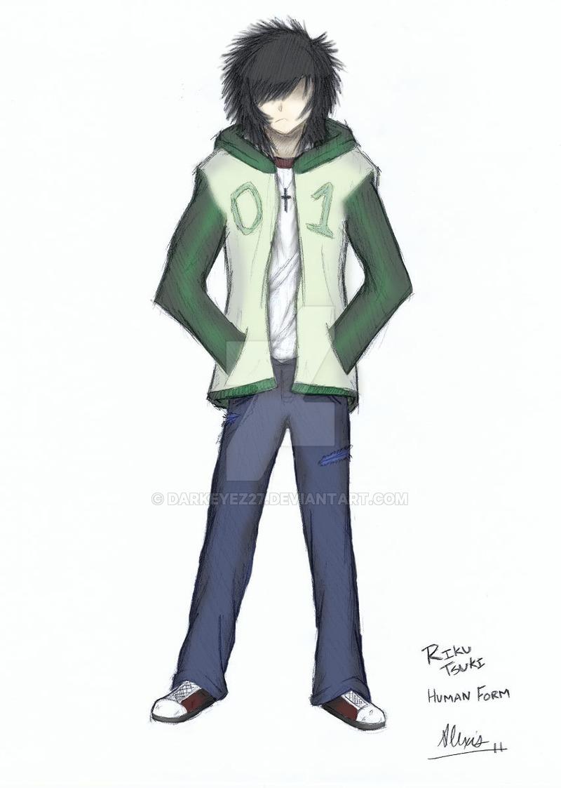 800x1123 Anime Guy By Darkeyez27