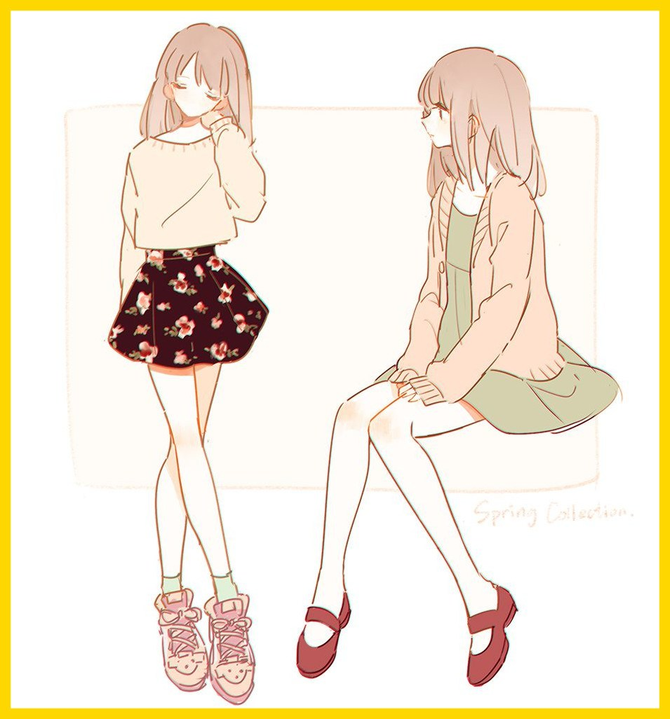955x1026 Shocking Stay Gold Ideas For Drawing Clothes Pose Pict Anime Girl