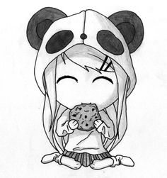 236x251 Panda Loving Girl (Plg) Panda, Anime And Manga