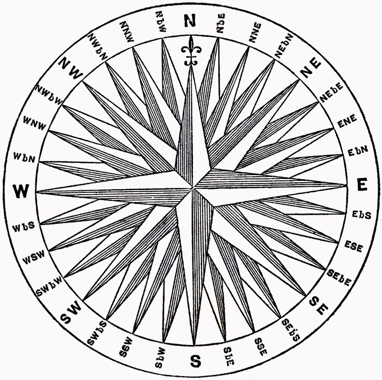 1600x1594 Compass.jpg Crafts Craft