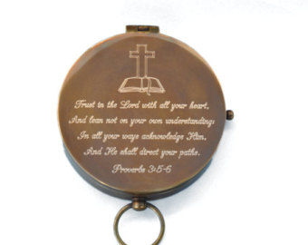 340x270 Antique Compass Etsy