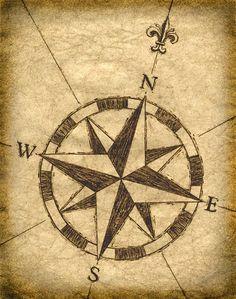 236x299 Compass Art On Compass Drawing, Compass Design
