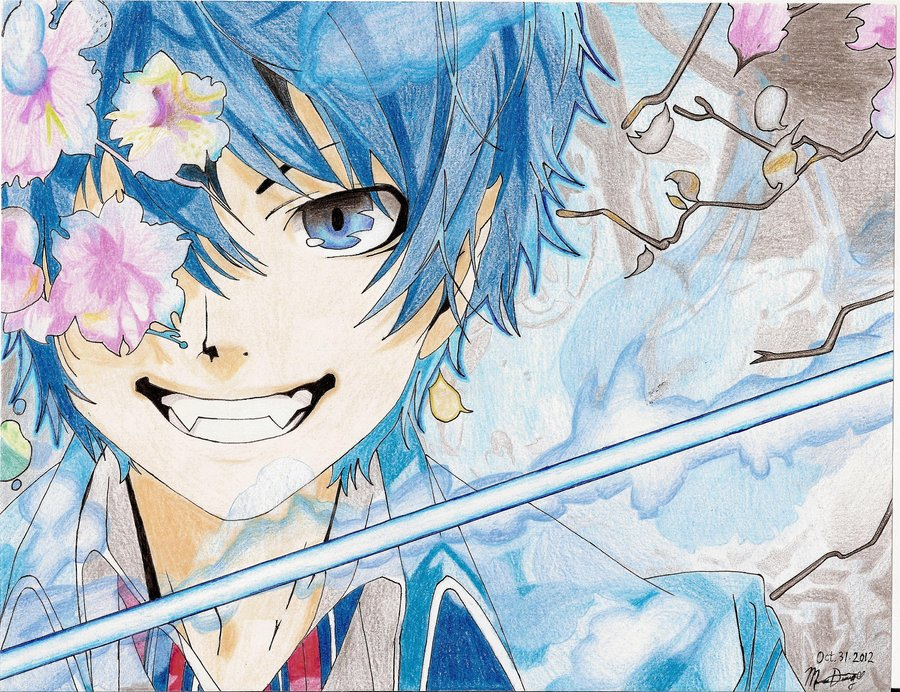 900x692 Ao No Exorcist