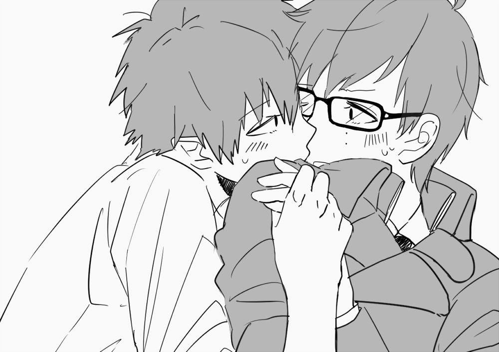 1000x705 Ao No Exorcist (Blue Exorcist)