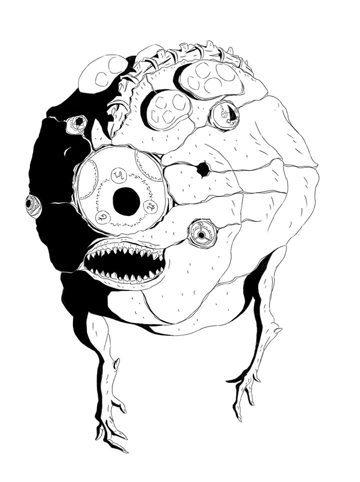 720x965 Dungeons Amp Delvers Appendix D, Art Update The Third