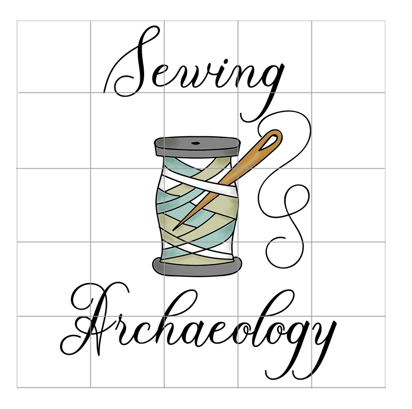843x838 Sewing Archaeology Deconstructing Clothes To Learn More About