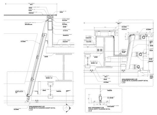 Architectural Technical Drawing Standards