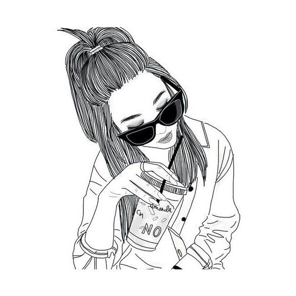 600x600 We It Liked On Polyvore Featuring Fillers, Drawings