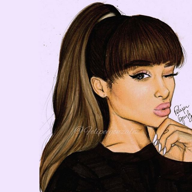 640x640 161 Best R Y D R A W Images On Ariana Grande