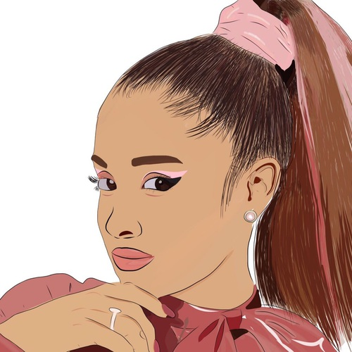 500x500 Ariana Grande
