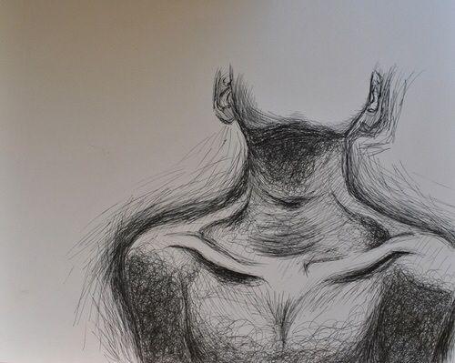 500x399 Art Drawings 25 Beautiful Tumblr Drawings Ideas