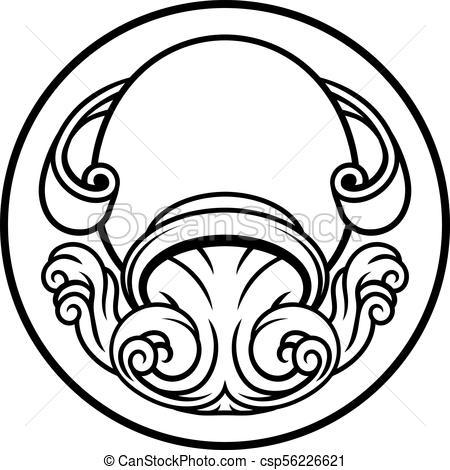 450x470 Aquarius Horoscope Zodiac Astrology Sign. Astrology Zodiac