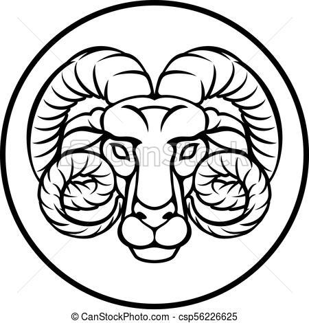 450x470 Aries Astrology Horoscope Zodiac Sign. Astrology Horoscope