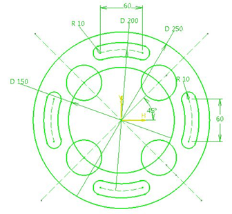 336x310 20 Days Of 2d Autocad Exercises