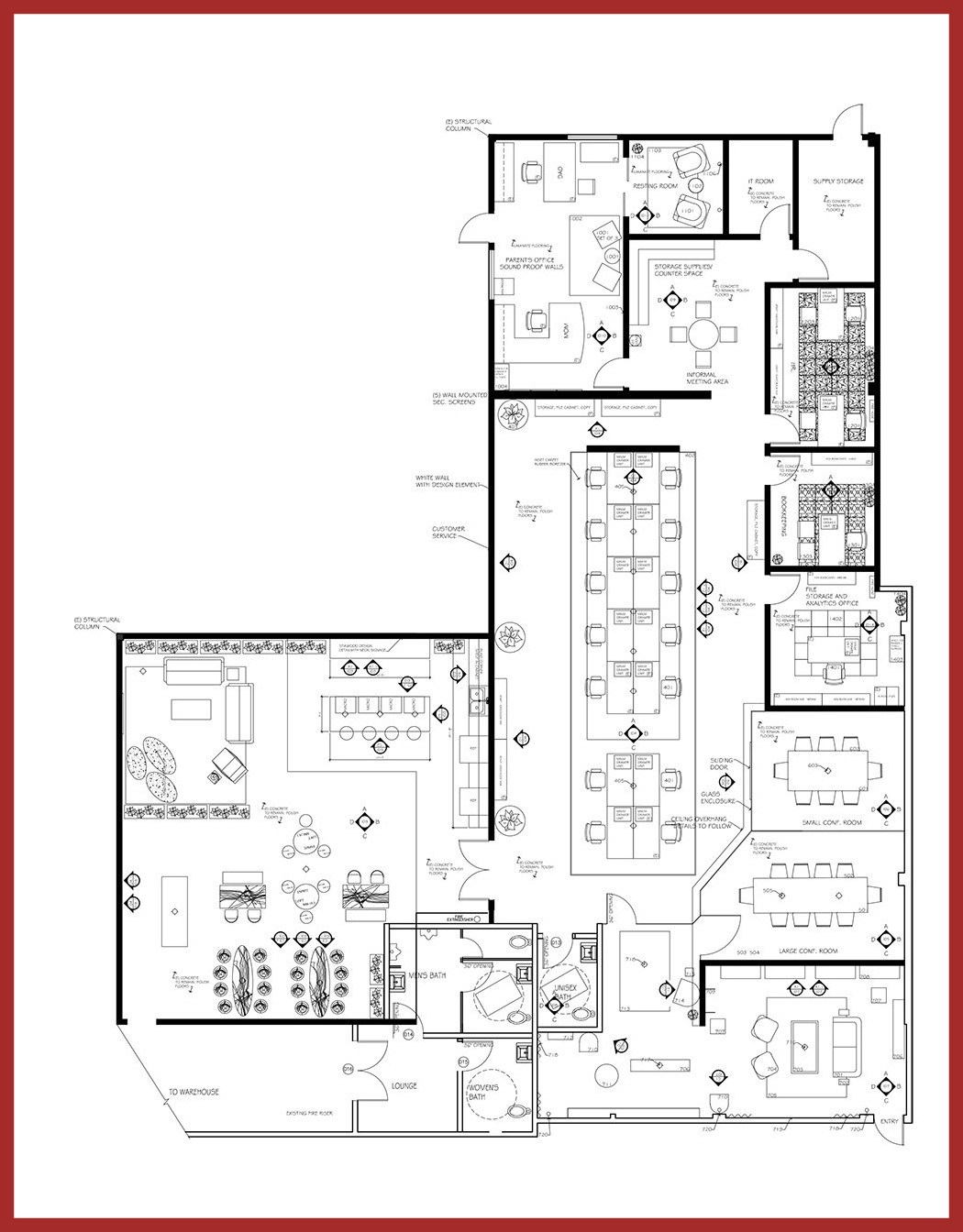1050x1344 Best Autocad Floor Plan Home Decor How To Draw In Learning Pict